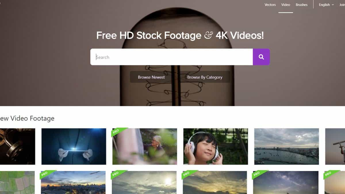 Videezy - Free Stock Video Footage