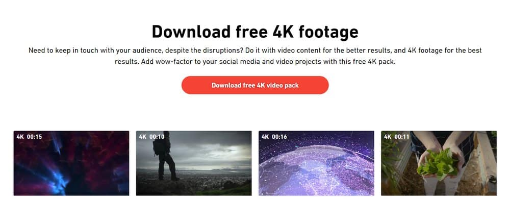 Free video clips